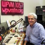 McNair Ezzard WPVM FM 103.7 FM Asheville, NC