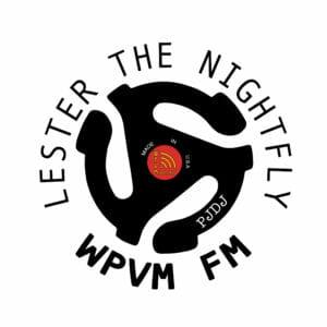 Lester the Nightfly Logo