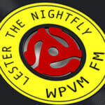 Lester-The-Nightfly WPVMFM