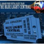Blue Light Central