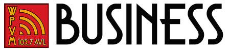 business header