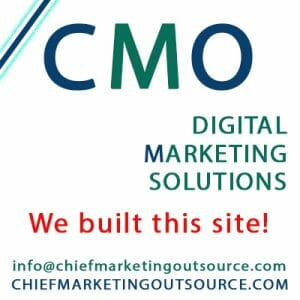 CMO Chief Marketing Outsource WPVMFM Website