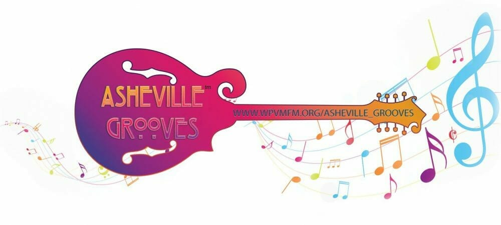Asheville Grooves featured image